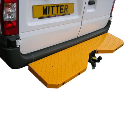 Commercial Vehicle Accessories