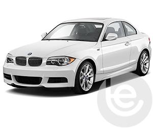 BMW 1 SERIES TOWBARS