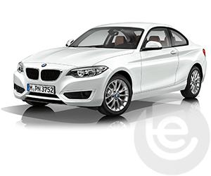 BMW 2 SERIES TOWBARS