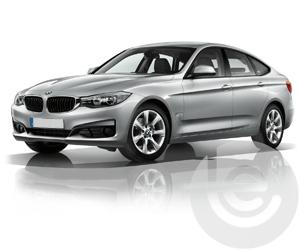 BMW 3 SERIES GRAN TURISMO TOWBARS