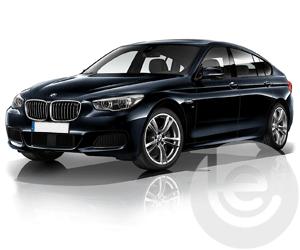 BMW 5 SERIES GRAN TURISMO TOWBARS