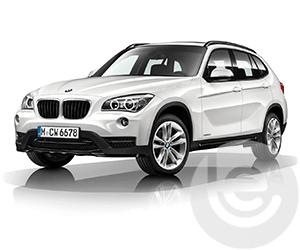 BMW X1 TOWBARS