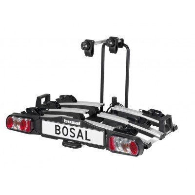 Bosal Traveller Compact Cycle Carrier