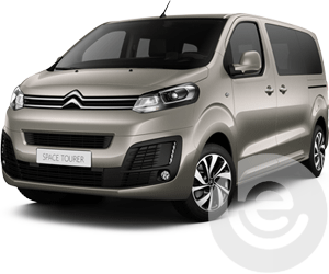 CITROEN SPACETOURER TOWBARS