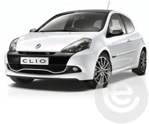 RENAULT CLIO TOWBARS
