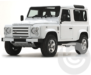 LAND ROVER DEFENDER TOWBARS