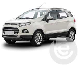 FORD ECOSPORT TOWBARS