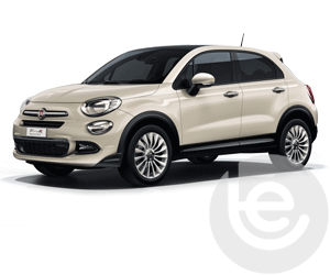 Fiat 500X Towbar Fitting