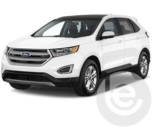 FORD EDGE TOWBARS