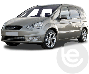 FORD GALAXY TOWBARS