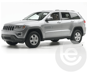 JEEP GRAND CHEROKEE TOWBARS