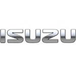 ISUZU TOWBARS