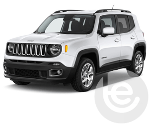JEEP RENEGADE TOWBARS