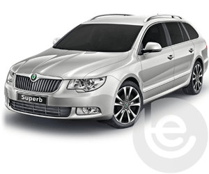 SKODA SUPERB TOWBARS