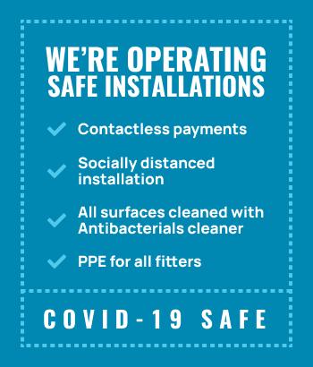 Covid Safe Installations