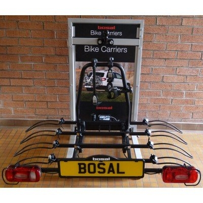 Bosal Cycle Carrier IV
