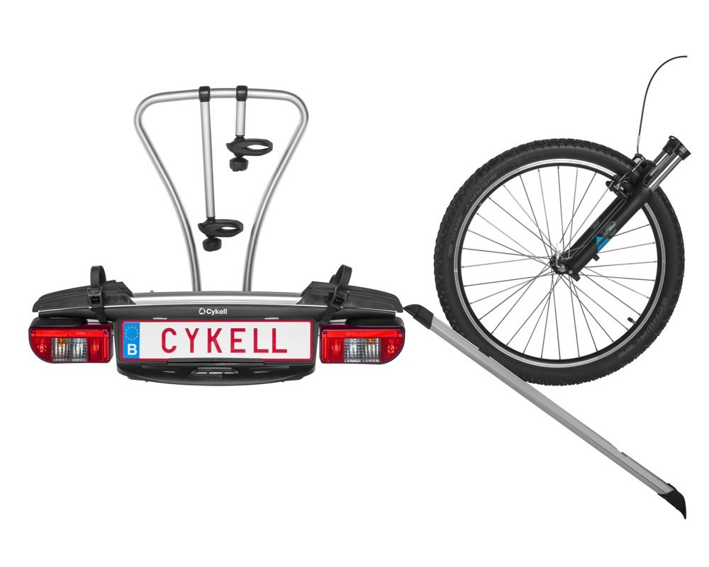 Cykell Easy Loading Ramp