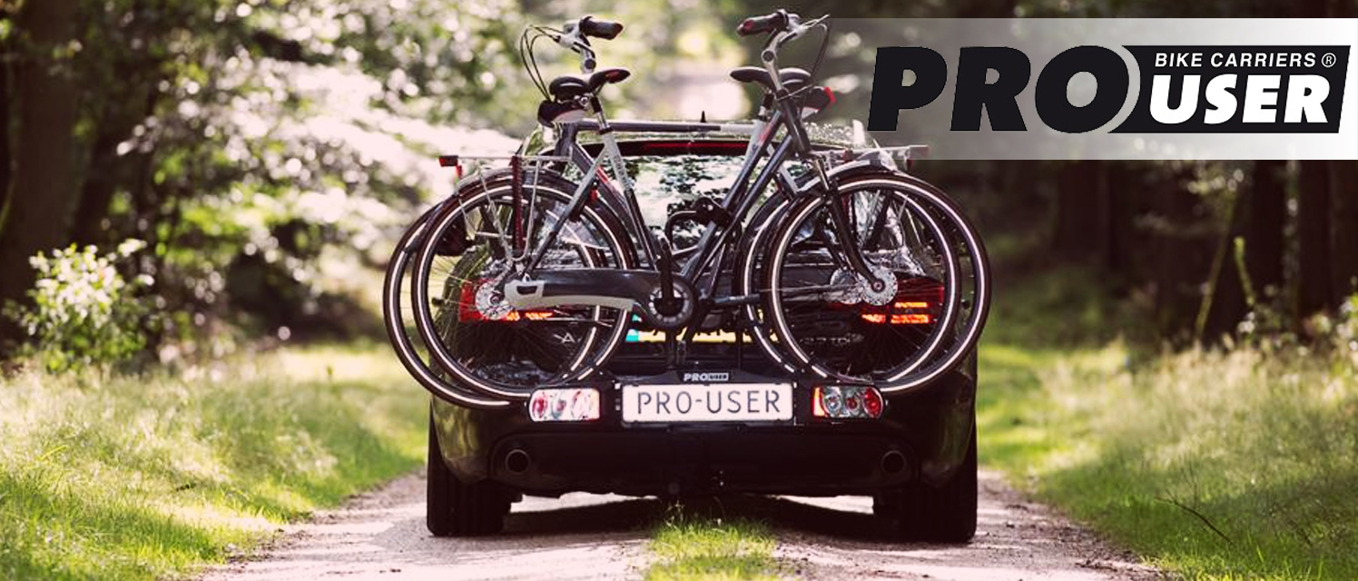 Pro-User cycle Carriers