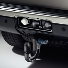 Towbar Express Accessories