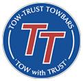 Tow-Trust Towbars Logo
