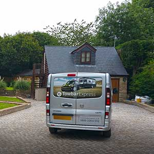 Towbar Fitters in Norfolk