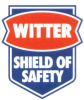 Witter Sheild of Safety