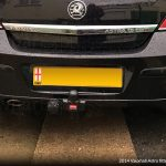 Renault Captur, Suzuki SX4 S-Cross, Toyota Rav 4 and Vauxhall Astra
