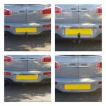 Fitted Towbars in October