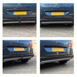 Honda CR-V, Renault Captur, Vauxhall Corsa and Citroen Picasso