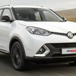 MG GS Crossover Towbars