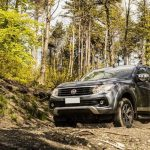 Towbars Released for the Fiat Fullback