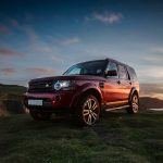 Landrover Discovery 5 towbars now available