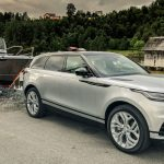 Towbars Available for the Range Rover Velar