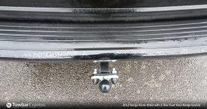 Range Rover Towbars