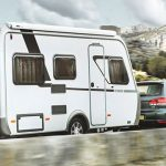 Safety tips for towing a caravan