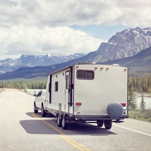 Towbar Express - Safety tips for towing a caravan