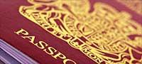 Passport - Family Holidays
