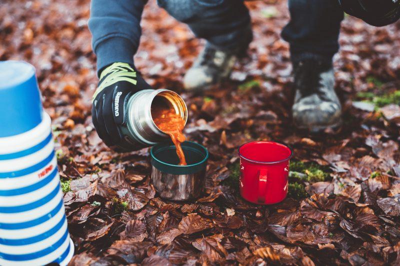 Family Camping Towbar Express