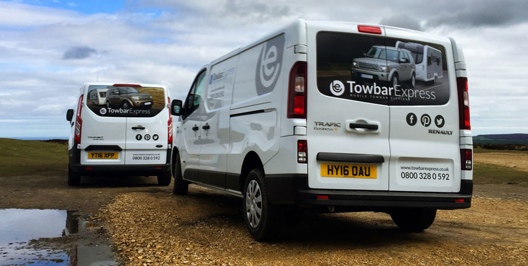 Professional Towbar Fitters